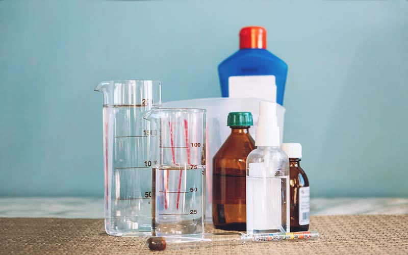 Is Isopropyl Alcohol Safe to Drink